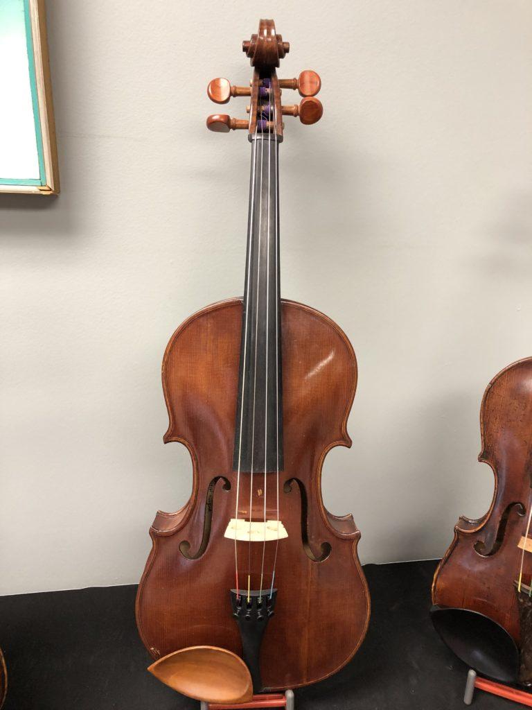 Pakln Viola 1940
